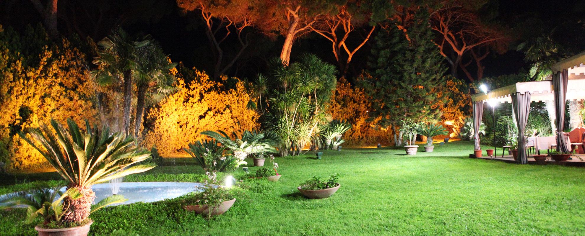 I Giardini de La Villa dein Principi